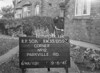 SJ859250K, Ordnance Survey Revision Point photograph in Greater Manchester