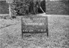 SJ859243L, Ordnance Survey Revision Point photograph in Greater Manchester