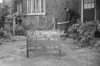 SJ859282K, Ordnance Survey Revision Point photograph in Greater Manchester