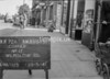 SJ849172A, Ordnance Survey Revision Point photograph in Greater Manchester