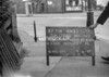 SJ859273B, Ordnance Survey Revision Point photograph in Greater Manchester