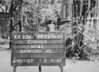 SJ849123A, Ordnance Survey Revision Point photograph in Greater Manchester