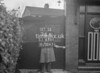 SJ859174B, Ordnance Survey Revision Point photograph in Greater Manchester