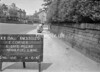 SJ859115A, Ordnance Survey Revision Point photograph in Greater Manchester