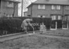 SJ849239C2, Ordnance Survey Revision Point photograph in Greater Manchester