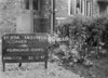 SJ869237A, Ordnance Survey Revision Point photograph in Greater Manchester