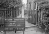 SJ859167B, Ordnance Survey Revision Point photograph in Greater Manchester