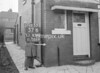 SJ859237B, Ordnance Survey Revision Point photograph in Greater Manchester
