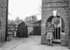 SJ859137L, Ordnance Survey Revision Point photograph in Greater Manchester