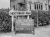 SJ869119B, Ordnance Survey Revision Point photograph in Greater Manchester
