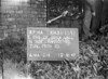SJ859214A1, Ordnance Survey Revision Point photograph in Greater Manchester