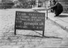 SJ859208B, Ordnance Survey Revision Point photograph in Greater Manchester