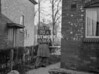 SJ869270A, Ordnance Survey Revision Point photograph in Greater Manchester