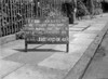 SJ869171B, Ordnance Survey Revision Point photograph in Greater Manchester