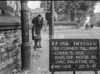 SJ849105A, Ordnance Survey Revision Point photograph in Greater Manchester