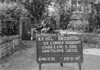 SJ879162L, Ordnance Survey Revision Point photograph in Greater Manchester