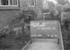 SJ859293B, Ordnance Survey Revision Point photograph in Greater Manchester