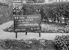 SJ869108A, Ordnance Survey Revision Point photograph in Greater Manchester