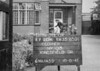SJ859120K, Ordnance Survey Revision Point photograph in Greater Manchester