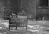 SJ879212K, Ordnance Survey Revision Point photograph in Greater Manchester