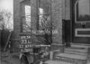 SJ879173L, Ordnance Survey Revision Point photograph in Greater Manchester