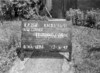 SJ869125K, Ordnance Survey Revision Point photograph in Greater Manchester