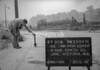 SJ849120A, Ordnance Survey Revision Point photograph in Greater Manchester