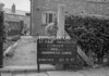 SJ869274K, Ordnance Survey Revision Point photograph in Greater Manchester