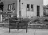 SJ869221A, Ordnance Survey Revision Point photograph in Greater Manchester