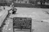 SJ869230B1, Ordnance Survey Revision Point photograph in Greater Manchester