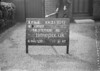 SJ859256A, Ordnance Survey Revision Point photograph in Greater Manchester
