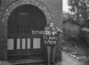 SJ849130B, Ordnance Survey Revision Point photograph in Greater Manchester