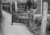 SJ859295K, Ordnance Survey Revision Point photograph in Greater Manchester
