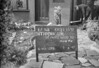 SJ859276B, Ordnance Survey Revision Point photograph in Greater Manchester