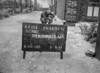 SJ849205A, Ordnance Survey Revision Point photograph in Greater Manchester