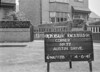SJ859115L, Ordnance Survey Revision Point photograph in Greater Manchester