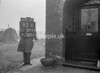SJ879193B, Ordnance Survey Revision Point photograph in Greater Manchester