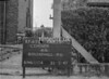 SJ869247L, Ordnance Survey Revision Point photograph in Greater Manchester