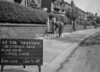 SJ849177A, Ordnance Survey Revision Point photograph in Greater Manchester