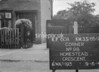 SJ859160A, Ordnance Survey Revision Point photograph in Greater Manchester