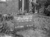 SJ859263A, Ordnance Survey Revision Point photograph in Greater Manchester