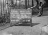 SJ869124B, Ordnance Survey Revision Point photograph in Greater Manchester