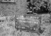 SJ849229B, Ordnance Survey Revision Point photograph in Greater Manchester