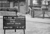 SJ859135A, Ordnance Survey Revision Point photograph in Greater Manchester