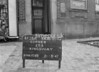 SJ869228A, Ordnance Survey Revision Point photograph in Greater Manchester