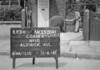 SJ859131K, Ordnance Survey Revision Point photograph in Greater Manchester