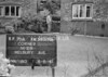 SJ859176A, Ordnance Survey Revision Point photograph in Greater Manchester