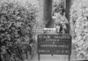 SJ869296R, Ordnance Survey Revision Point photograph in Greater Manchester