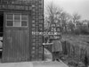 SJ879126B, Ordnance Survey Revision Point photograph in Greater Manchester