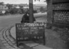 SJ849295A, Ordnance Survey Revision Point photograph in Greater Manchester
